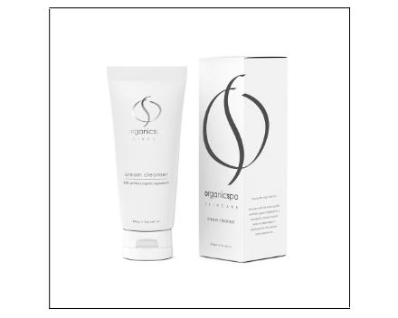 Cream Cleanser: reinigingscrème, geschikt voor normale, droge of gevoelige huid