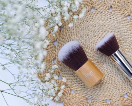 5 must have make-up kwasten! En hoe gebruik je ze?