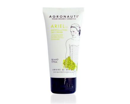 Hydraterende gezichtscrème met UV-bescherming