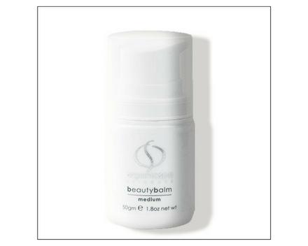 Beautybalm Medium: Getinte corrigerende crème (medium), geschikt voor alle huidtypes