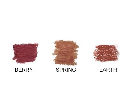 Velvet Vegan Lipstickpotloden