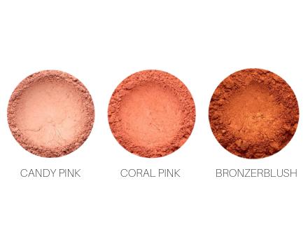 Minerale Blush