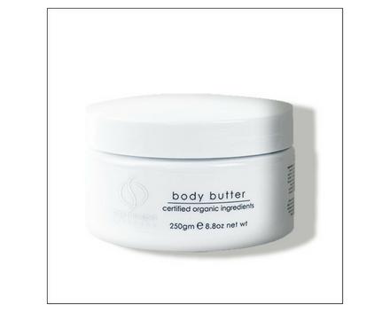 Body Butter: Intens hydraterende lichaamscrème: voor een droge en degehydrateerde huid