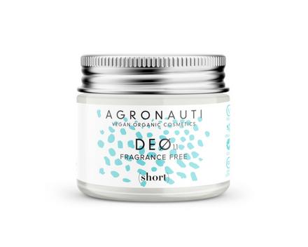 Deodorant crème geurloos