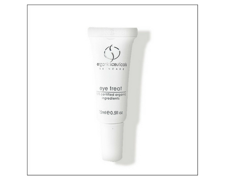 Eye Treat: rejuvenating eye cream, ideal for dry, mature or normal skin