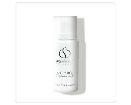Gel Mask: Gel masker, geschikt voor normale tot droge huid
