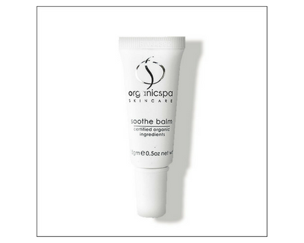Soothe Balm: soothing (lip) balm, ideal for all skin types