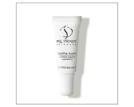 Soothe Balm: Verzachtende (lippen) balsem, geschikt voor alle huidtypes