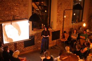 Speech & The City, een unieke avond