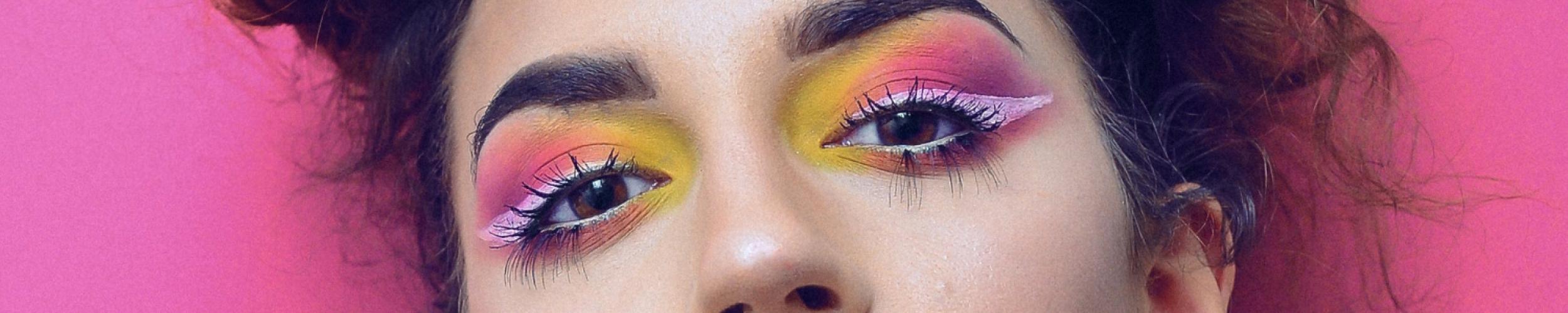 De 4 make-up trends voor zomer 2019