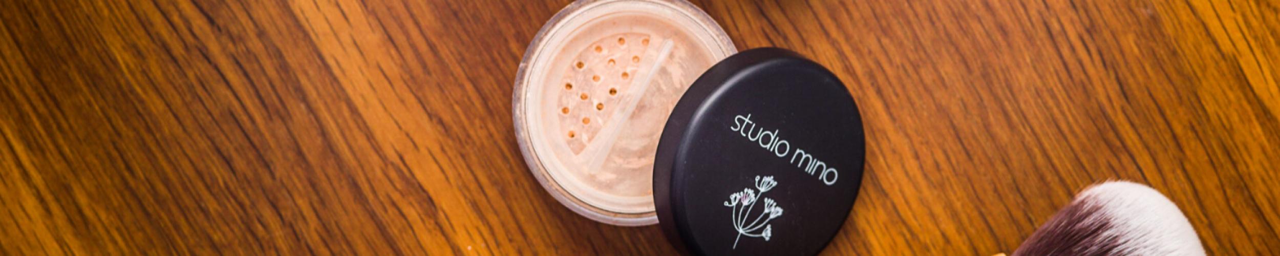 Minerale make-up als oppepper: 5 redenen waarom je voor Studio Mino kiest