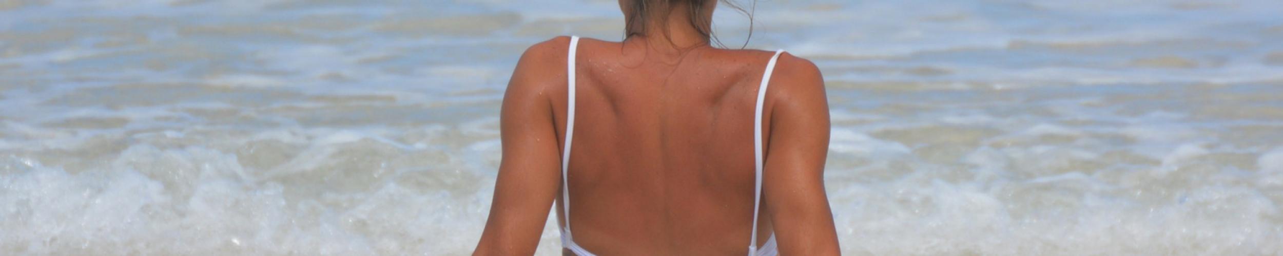 De laatste stap voor een stralende en gezonde huid: beschermen!
