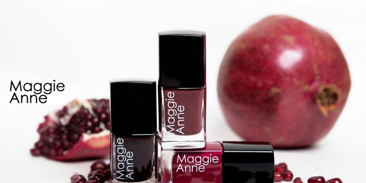 MaggieAnne - het veilige alternatief voor gellak