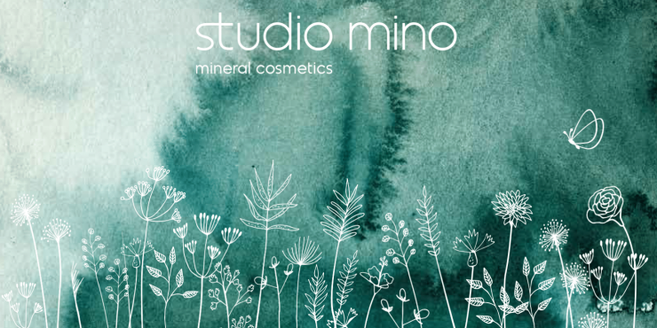 Studio mino - professionele 100% minerale make-up
